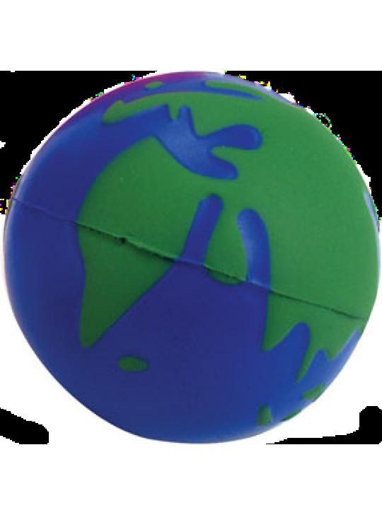 كرة الضغط