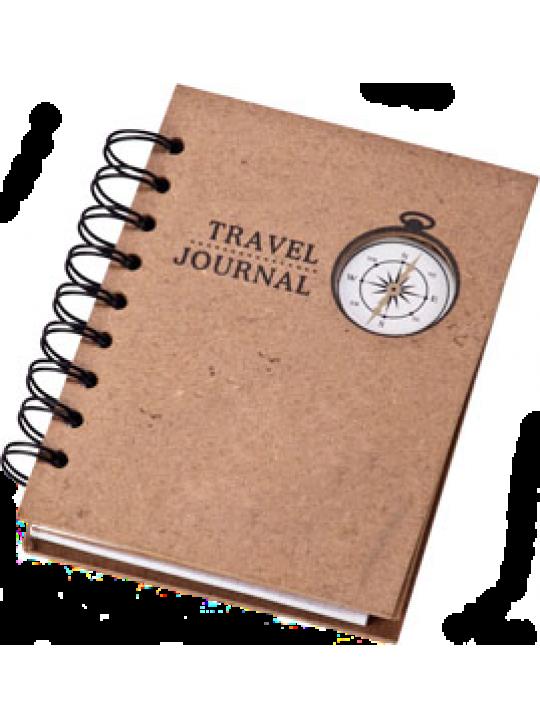 دفتر الرحلات