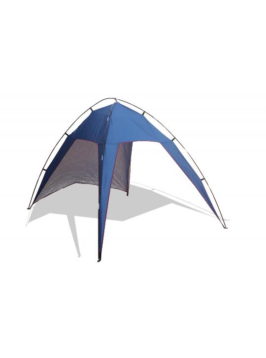 خيمة شاطئ